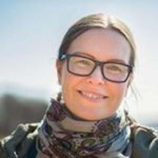 Susanna Ahvalo
