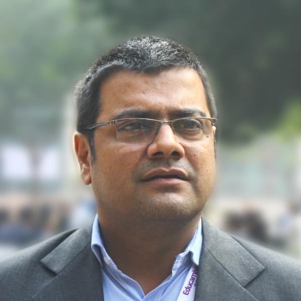 Ravi Santlani
