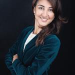 Kamilla Sultanova