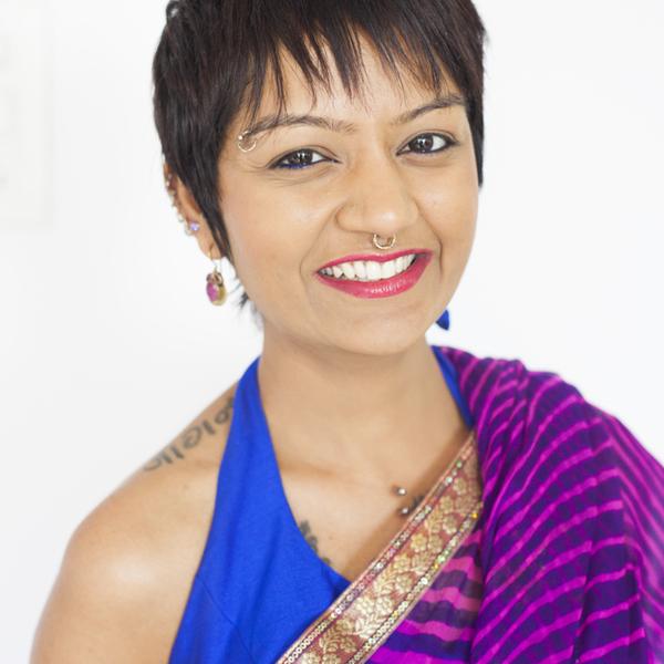 Megha Bhagat