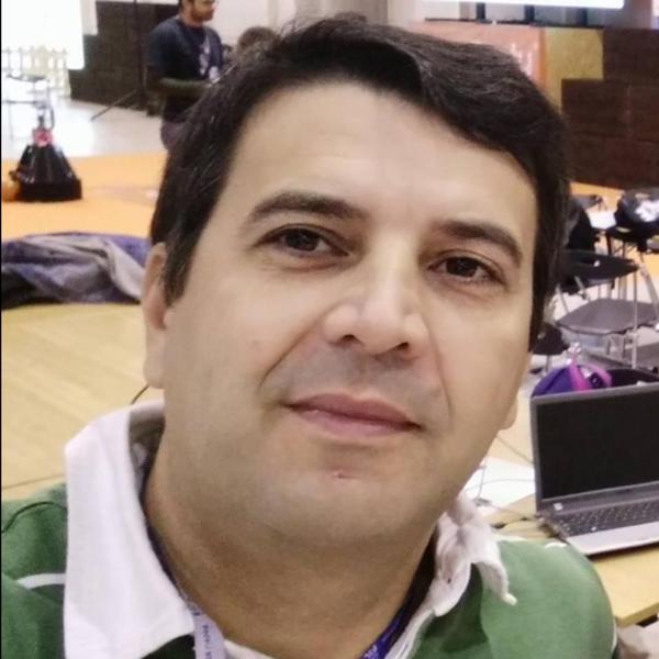 Rui Alberto Delgado