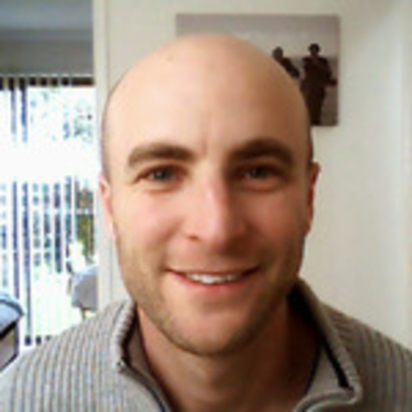 Mark Ritterman