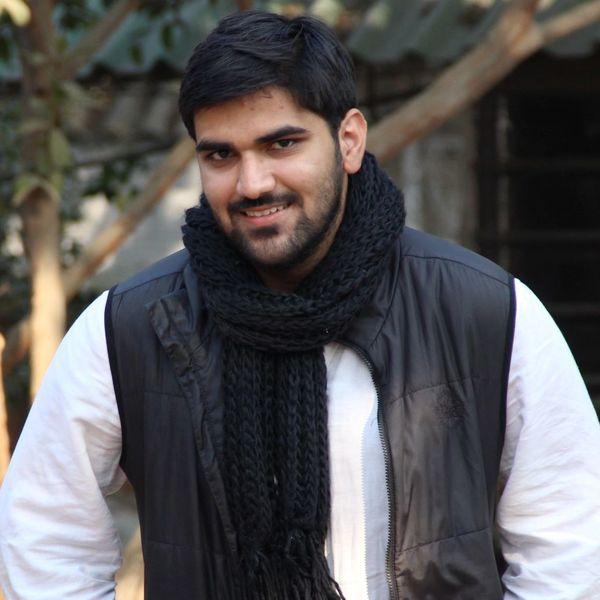 Sahil Babbar