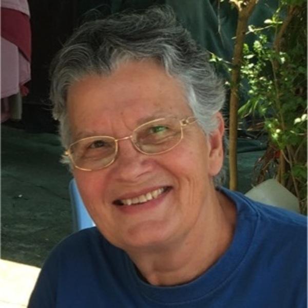 Pauline Bunce