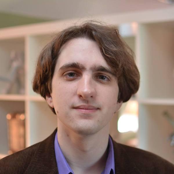 Andrey Bayadzhan