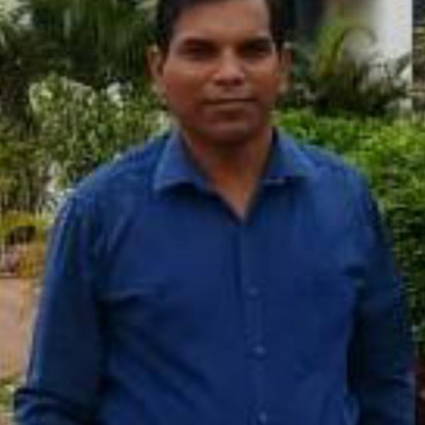 Rajesh Kumar Pradhan