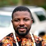 Michael Ukwuma