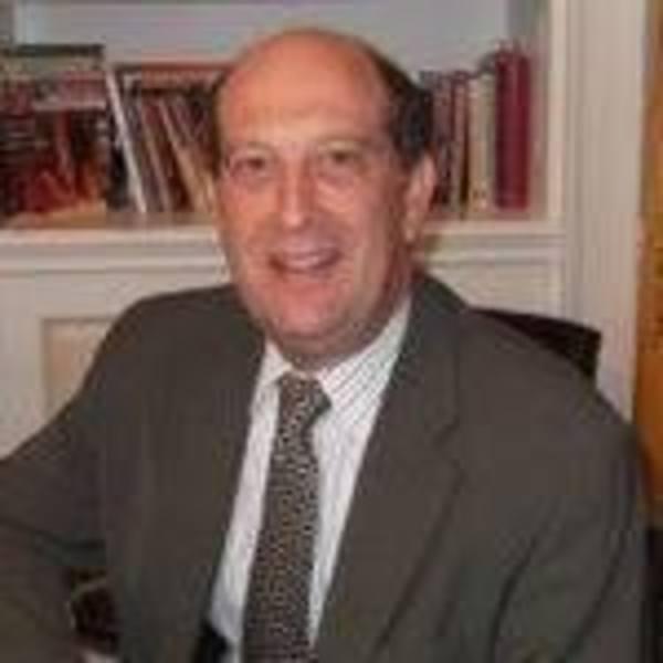 David Gamberg