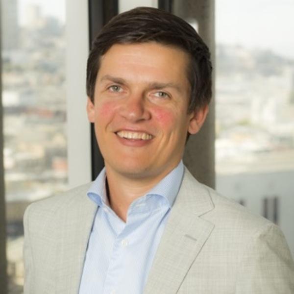 Patrick Erker