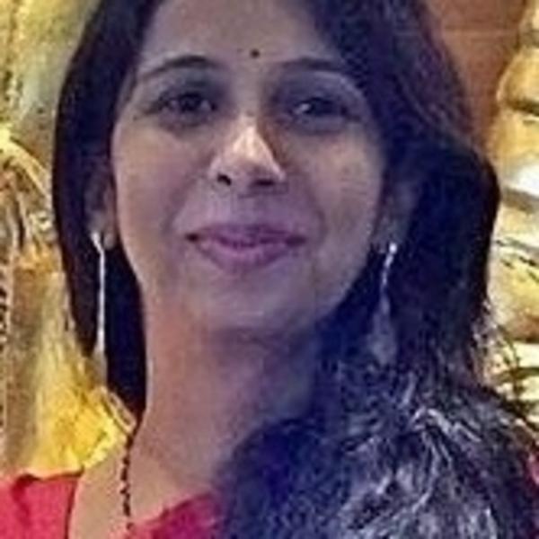 Neelakshi Naolekar