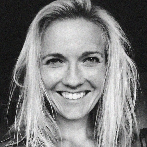 Anne Rusanen