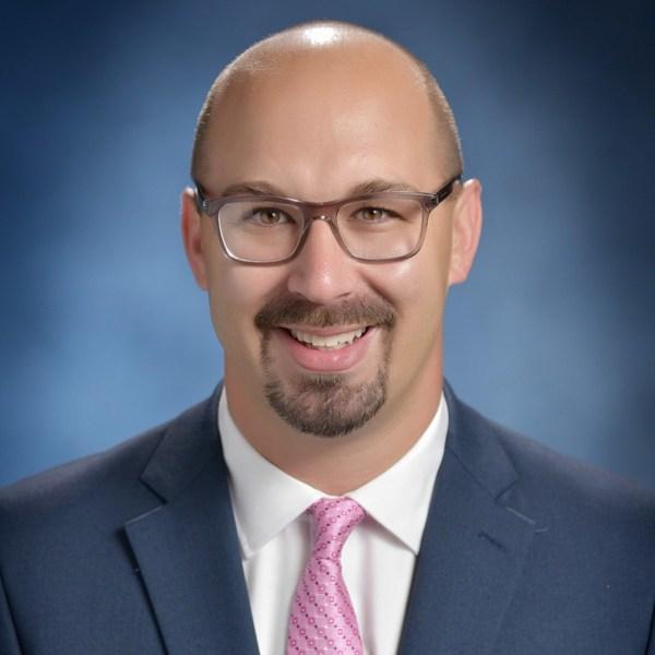 Dr. Justin Aglio