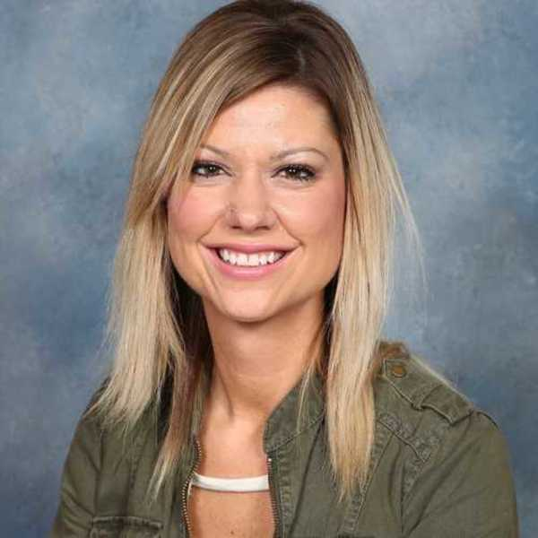 Beth Whitney