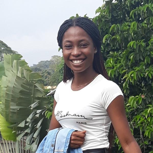 Christiana Ibiwoye