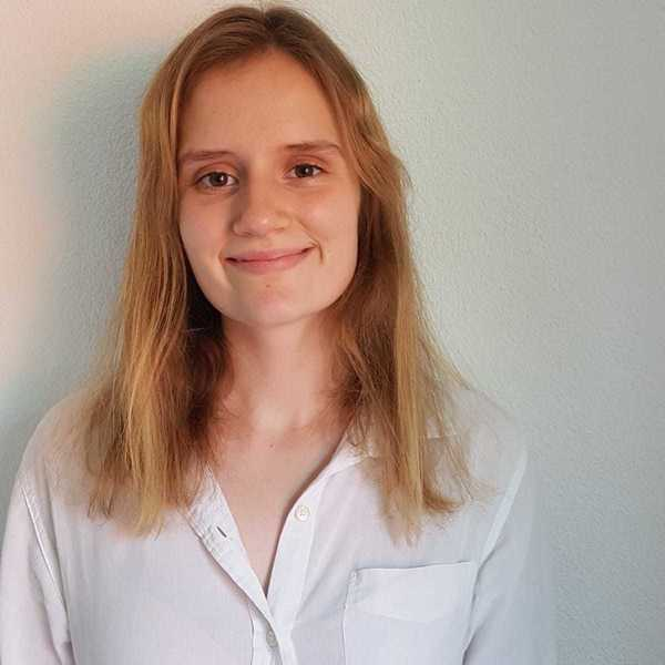 Maria Dörr