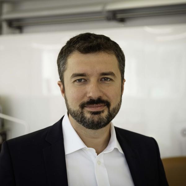 Stephane Coillet-Matillon