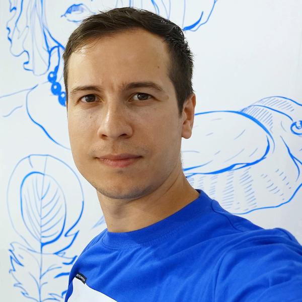 Andrey Drobitko