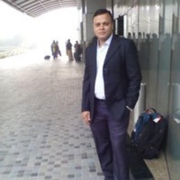Sahil Siddique