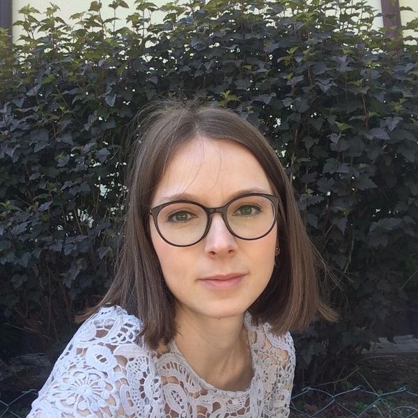 Eliza Wojcik