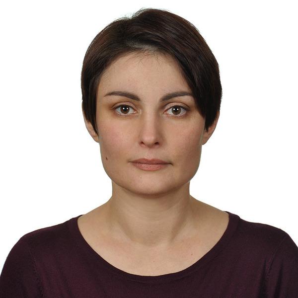 Lika Chekalova