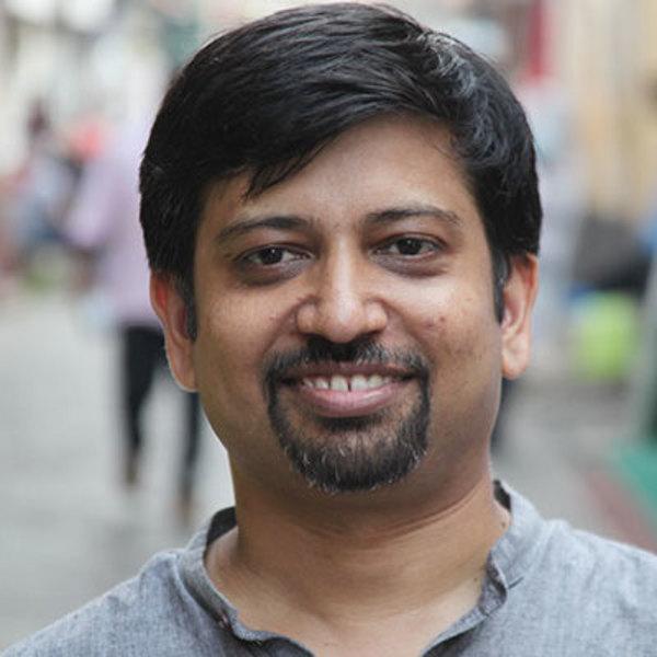 Amitav Nath
