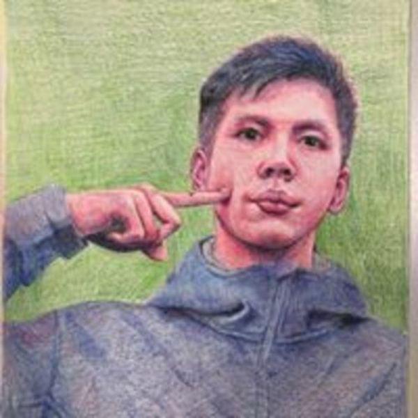 Andreas Liu