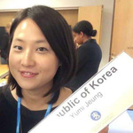 Yumi  Jeung