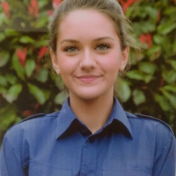 Danica Stosic