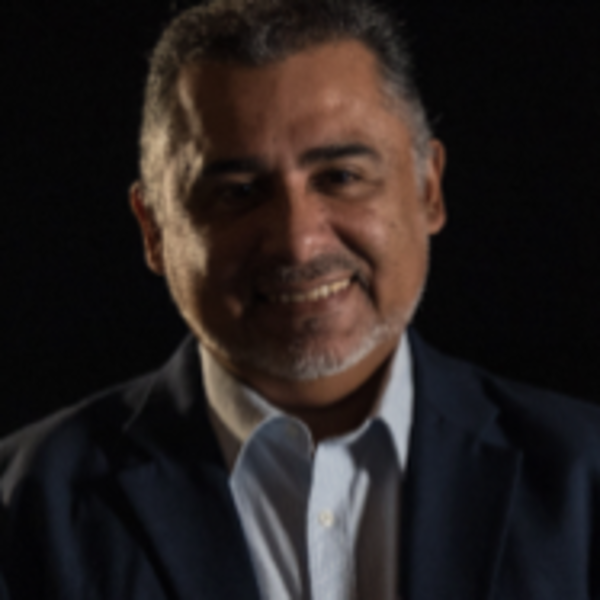 Luis Fernando Cateura