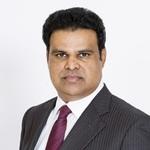 Dr. Manoj  Varghese