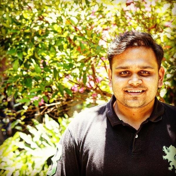 Varun Poladiya