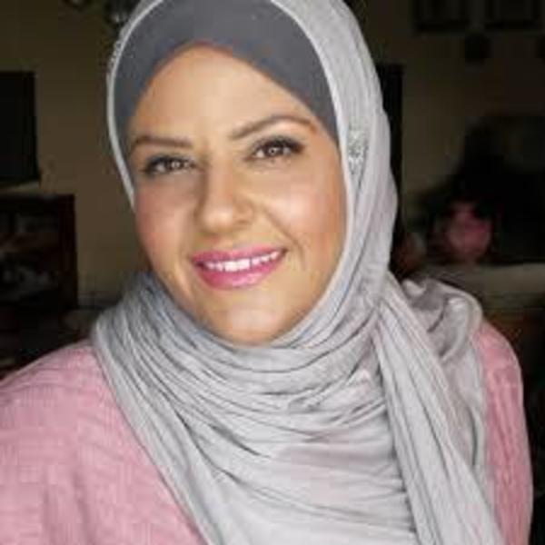 Reem Alfranji