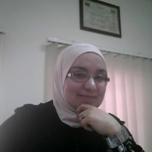 Arwa Albreizat