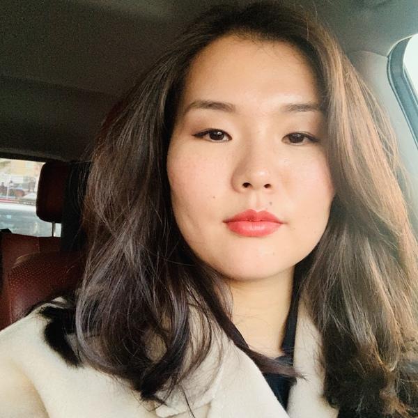 Temuulen Munkhbaatar