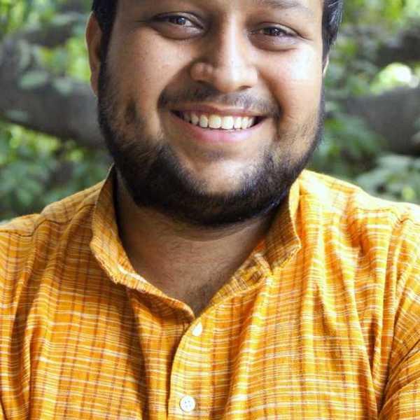 Anurag Hoon