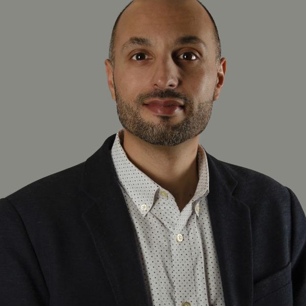 Elias Tefarikis