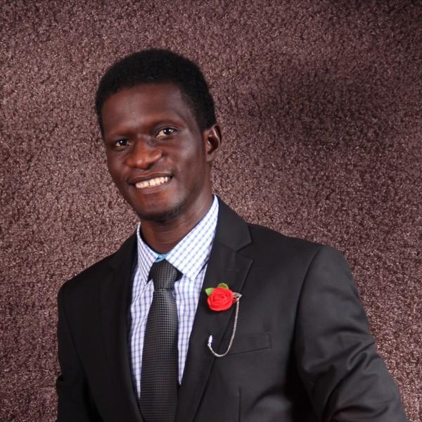 Solomon Adebola