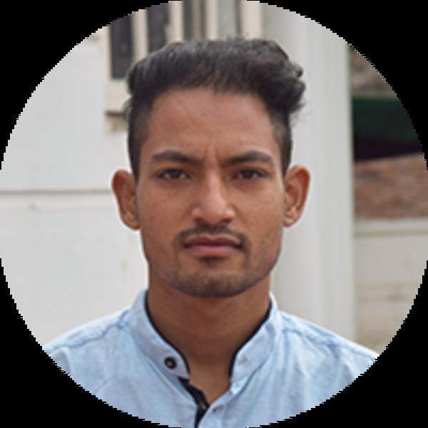 Hom Bahadur Thapa