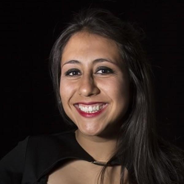 María Benítez